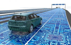 Building the Infrastructure for the Future Driving Experience