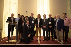 Report on 62nd ICANN Meeting