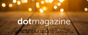 dotmagazine: Call for Contributions - October 2018
