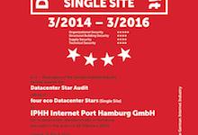 Data Center Wendenstraße – IPHH Internet Port Hamburg GmbH 1