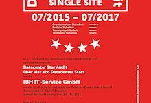 Datacenter Annenstraße – IBH IT-Service GmbH 1