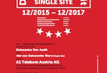 Data Center Linz – A1 Telekom Austria AG 1