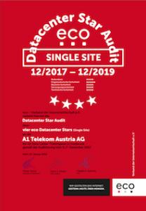 Data Center Innsbruck – A1 Telekom Austria AG 1