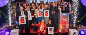 eco Association: Future-oriented Internet solutions distinguished with eco://award 1