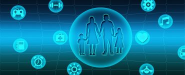 Digital Workplace Strengthens Families