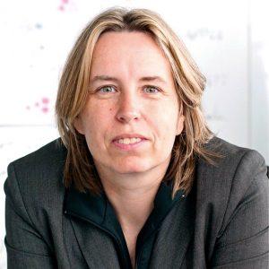Prof. Dr. Anja Feldmann