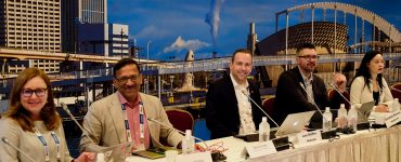 Report on 64th ICANN Meeting