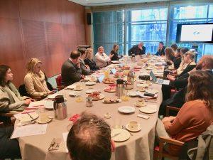 eco Association and i2Coalition – High-Level Transatlantic Dialogue on the EU-US Privacy Shield 1
