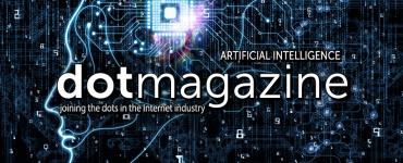dotmagazine: Intelligence in the Digital Age - Part I - Online Now!