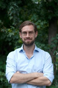 Detect and Defend against Cyber Threats in the Home Office: Interview with Dr. Niklas Hellemann 1