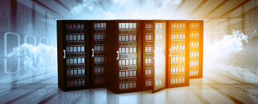 Data Centers are Here to Stay – We Won't Stop Using Data