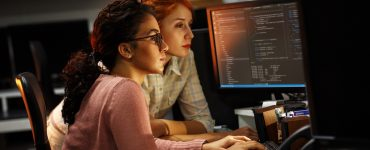 Women in Tech: Be Authentic and Try Something New