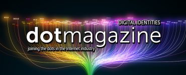 dotmagazine - Digital Identities: Part I now online!