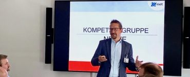 Successful Kick-off of the eco Competence Group Networks
