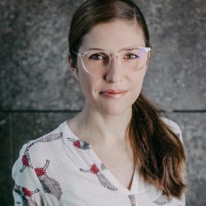 Luise Kranich