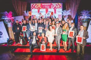 eco Association: The Winners of the 18th eco://awards