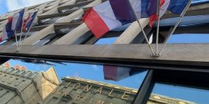 eco Strengthens French-German Dialogue