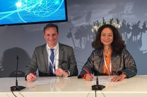 IGF 2019: eco and ISOC to Work Together for a Secure and Globally Connected Internet