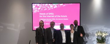 IGF 2019: Needs of SMEs for the Internet of the Future