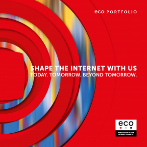 eco Portfolio – shapes the Internet with us