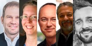 eco Names & Numbers Steering Committee welcomes new members