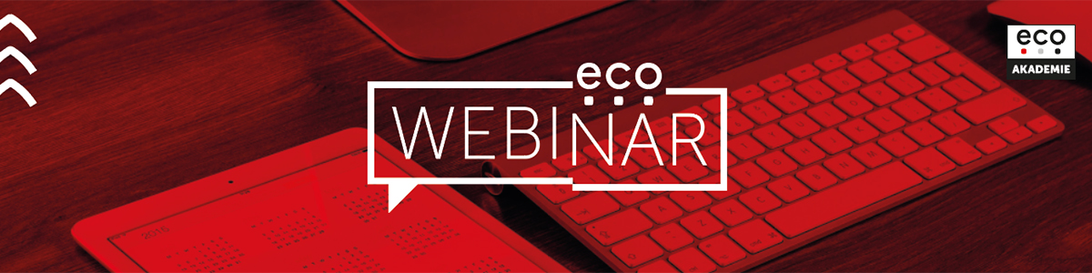 eco Akademie - Webinare 3
