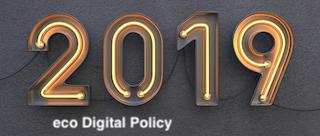 eco Review 2019: We Must Harness the Enormous Potential of the Digital Revolution 2