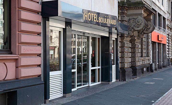 Venue & Hotel 3