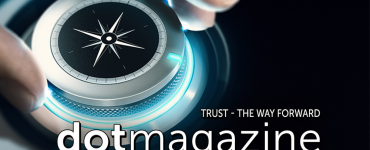 dotmagazine: Trust - The Way Forward, now online