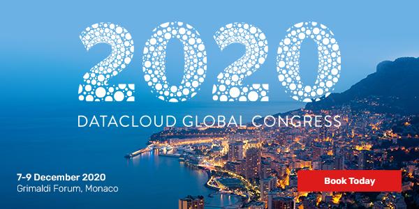 Datacloud Global Congress 2020 1