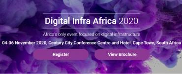 Digital Infra Africa 2020