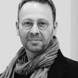 Patrick Ben Koetter (CSA)