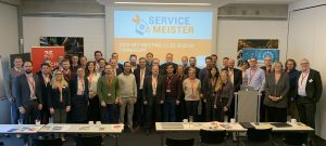 AI-Project Service Master is Launched