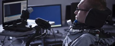 Using AI to Support People with Disabilities in the Workplace