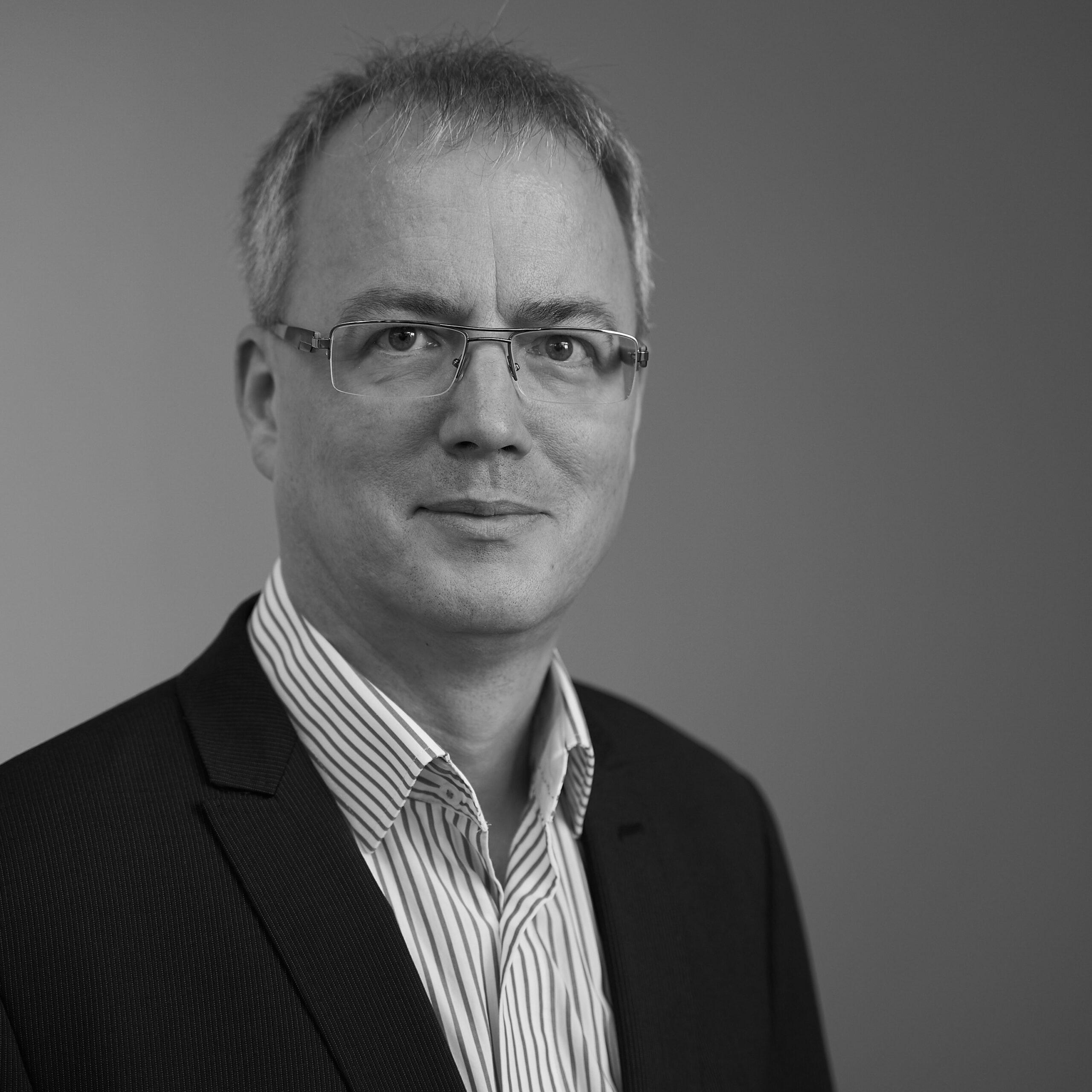 Stephan Hradek