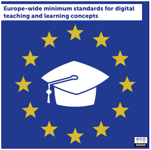 The era of small-state particularism is over – Germany must strengthen Europe digitally in the course of its EU Council Presidency!