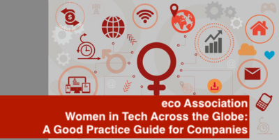 More Women in Tech: A Serious Competitive Advantage for Companies