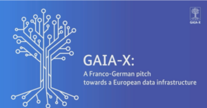 16.06.2020 GAIA-X: Ministerial Talk and GAIA-X Virtual Expert Forum