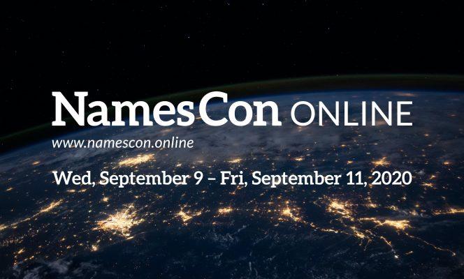 NamesCon Online