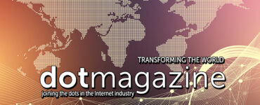 Transforming the World: dotmagazine now online