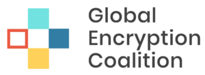 eco supports Global Encryption Coalition