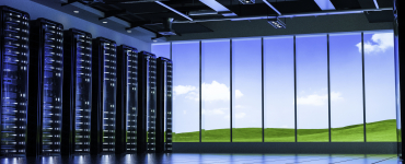 Data Centres in Europe – Opportunities for Sustainable Digitalisation