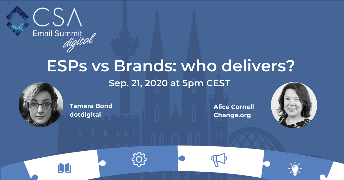 ESPs vs Brands: who delivers?