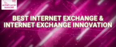 Global Carrier Awards 2020: DE-CIX Honored as Best Internet Exchange of the Year