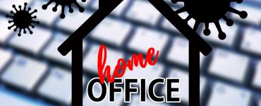 Unternehmen müssen stärker in IT-Sicherheit im Home-Office investieren