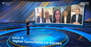 """eco at the German Digital Summit 2020: """"More Sustainability by Means of Digitalisation"""" 1"""