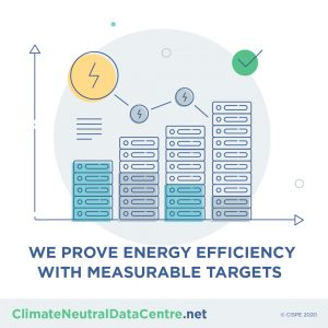 eco Alliance Signs Up to Climate Neutral Data Centre Pact