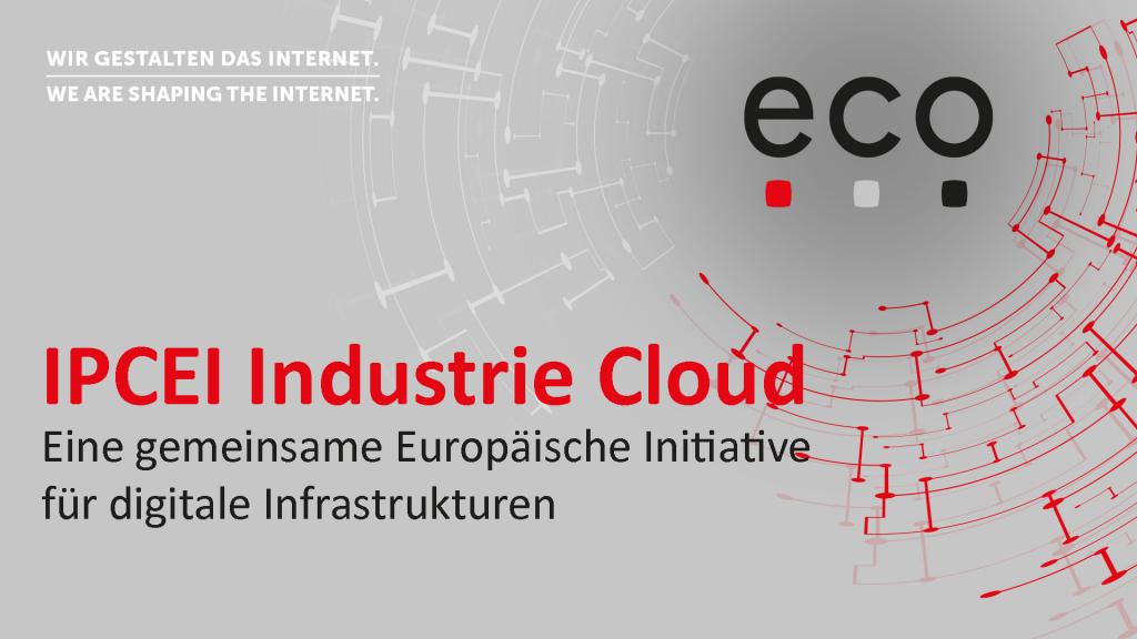 IPCEI Industrie Cloud – Eine gemeinsame Europäische Initiative für digitale Infrastrukturen. 2