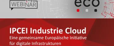 IPCEI Industrie Cloud – Eine gemeinsame Europäische Initiative für digitale Infrastrukturen. 1
