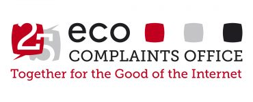 Online Presentation of eco Complaints Office 2020 Annual Report 1
